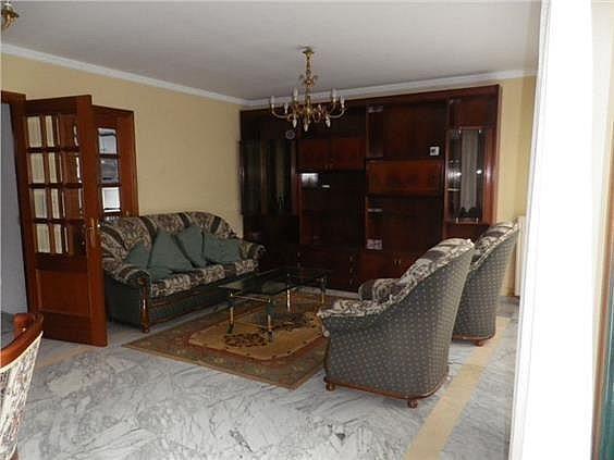 Casa pareada en alquiler en urbanización Rio de Quintas, Los Castros-Castrillón-Eiris en Coruña (A) - 331379756