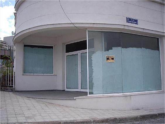 Local en alquiler en calle Principal de Añaza, Añaza en Santa Cruz de Tenerife - 309613241