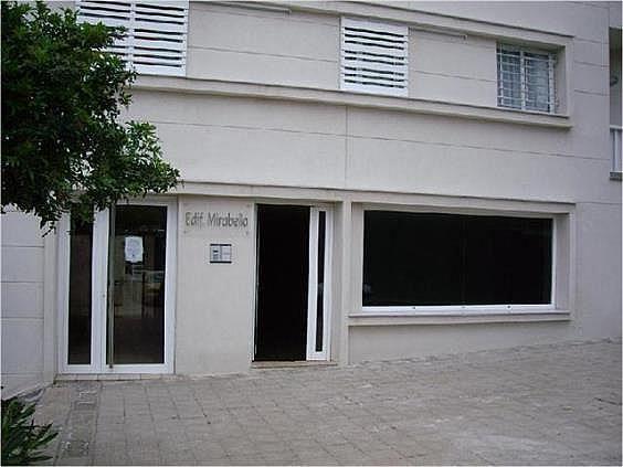 Local en alquiler en calle Principal de Añaza, Añaza en Santa Cruz de Tenerife - 309613244