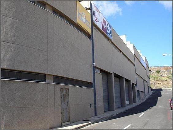 Local en alquiler en calle Principal de Añaza, Añaza en Santa Cruz de Tenerife - 309613733