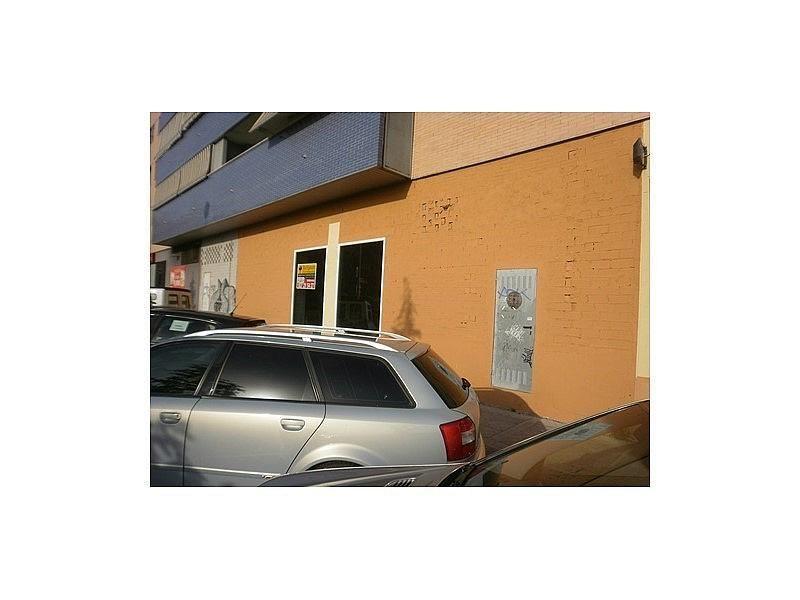 7701518 - Local comercial en alquiler en calle Virgen de Guadalupe, Cáceres - 308906223