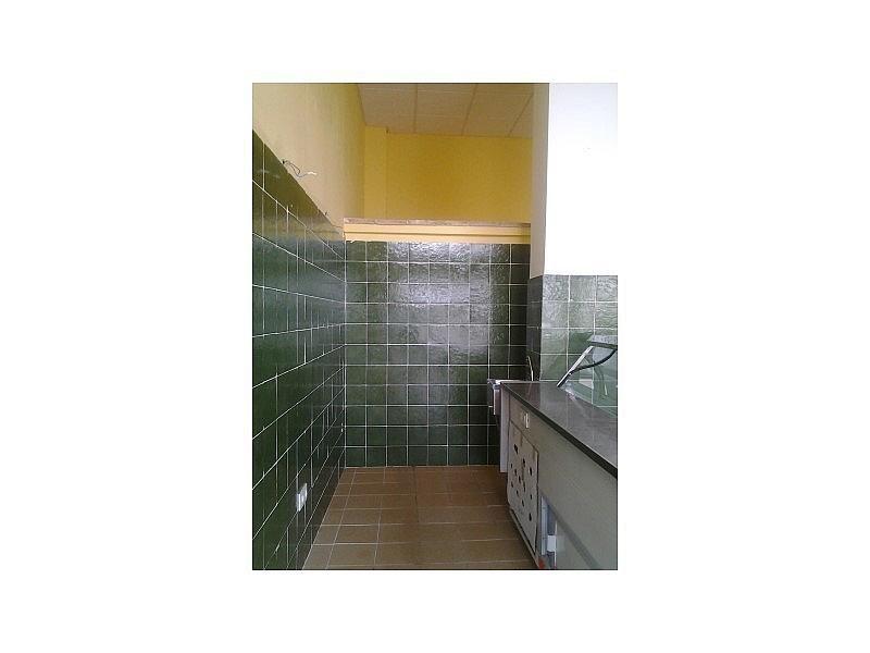 20141028_125015 - Local comercial en alquiler en calle De Pierre de Coubertin, Cáceres - 308914341