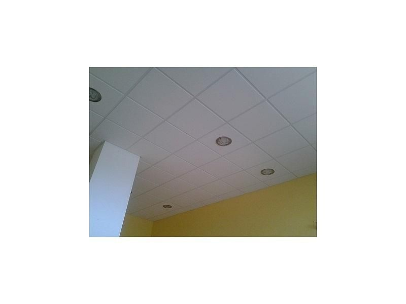 20141028_125018 - Local comercial en alquiler en calle De Pierre de Coubertin, Cáceres - 308914344