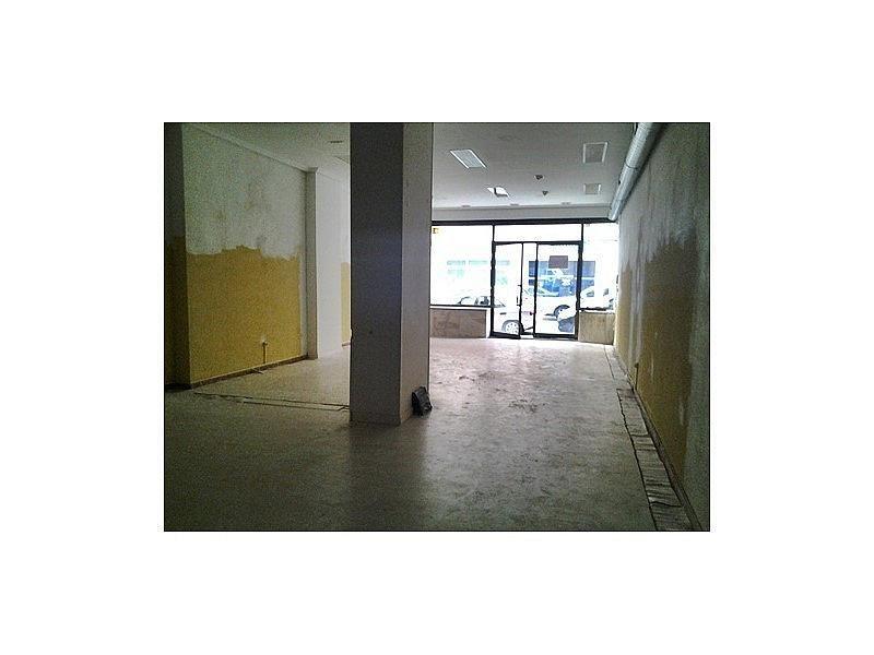 20141024_185104 - Local comercial en alquiler en calle León Leal, Cáceres - 308914785