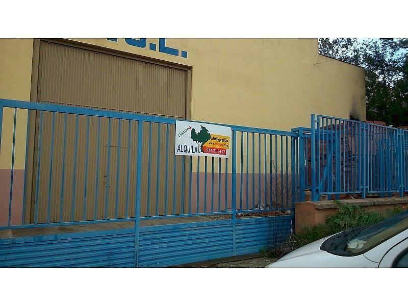 DSC_0376.JPG - Nave industrial en alquiler en Cáceres - 308919303
