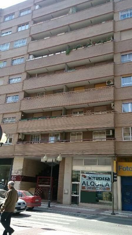 Local comercial en alquiler en calle Zaragoza, Tudela - 342629122
