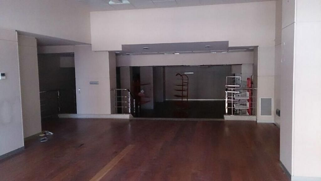 Local comercial en alquiler en calle Zaragoza, Tudela - 342629125
