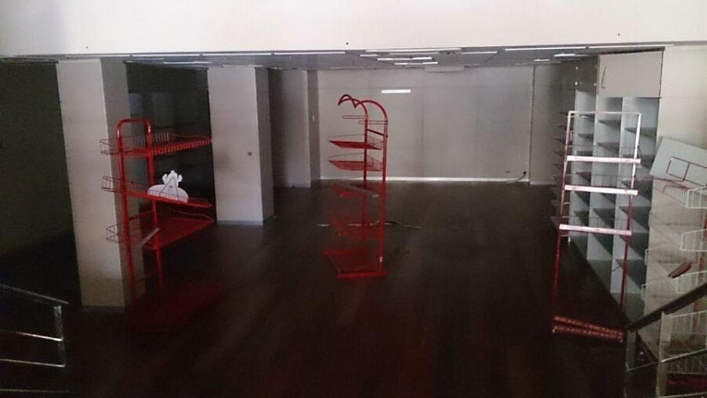 Local comercial en alquiler en calle Zaragoza, Tudela - 342629128