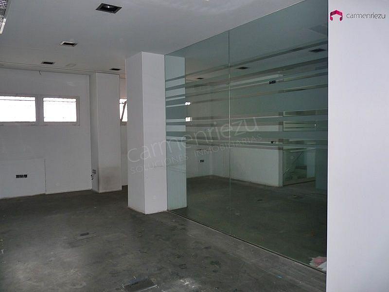Foto 1 - Local comercial en alquiler en calle Avenida de la Coruña, Rozas centro en Rozas de Madrid (Las) - 394037121