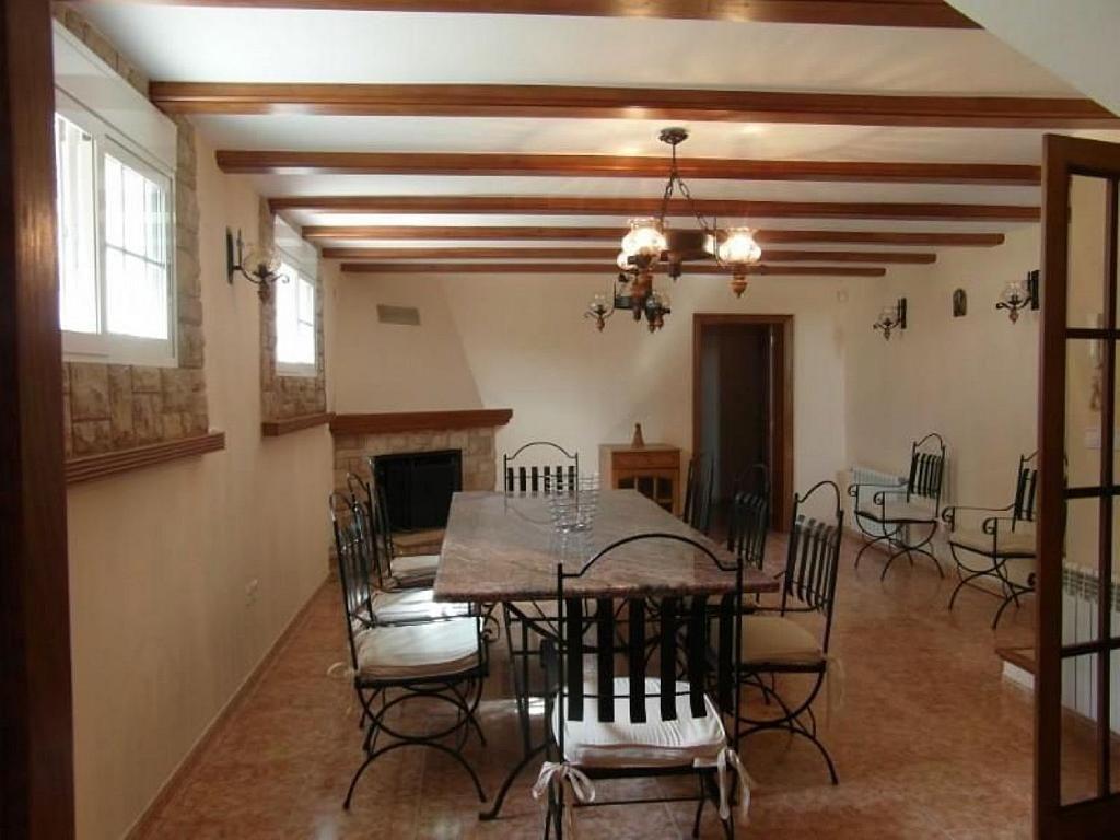 Casa adosada en alquiler en calle Del Marjal, Alcanar - 342846300
