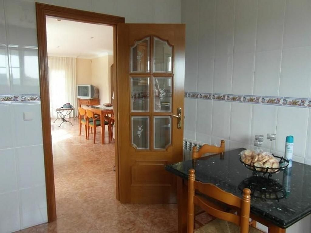 Casa adosada en alquiler en calle Del Marjal, Alcanar - 342846327