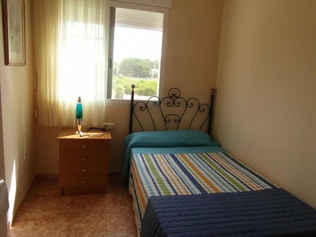 Casa adosada en alquiler en calle Del Marjal, Alcanar - 342846342