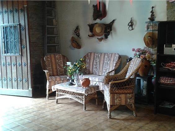Casa en alquiler en calle San Juan, Anue - 322649109