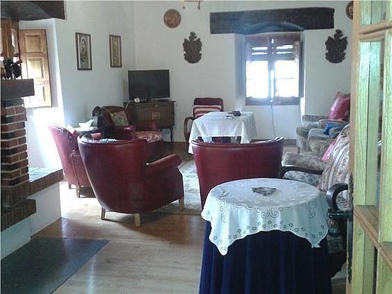 Casa en alquiler en calle San Juan, Anue - 322649127