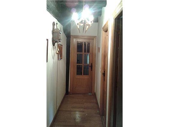 Casa en alquiler en calle San Juan, Anue - 322649139