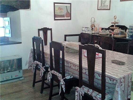 Casa en alquiler en calle San Juan, Anue - 322649142