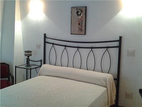 Casa en alquiler en calle San Juan, Anue - 322649157