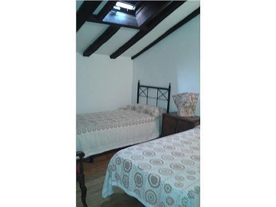 Casa en alquiler en calle San Juan, Anue - 322649166