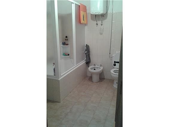 Casa en alquiler en calle San Juan, Anue - 322649175