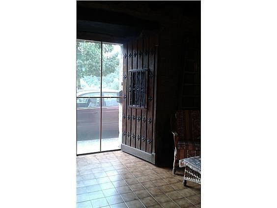 Casa en alquiler en calle San Juan, Anue - 322649193