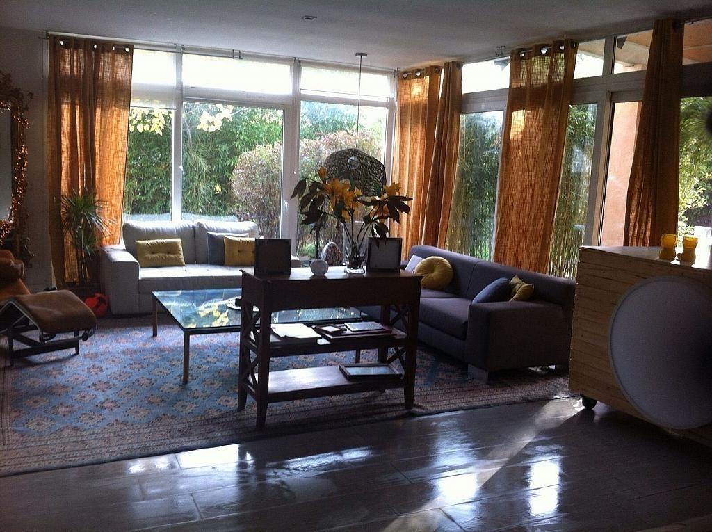 Casa en alquiler en Ciudalcampo - 359356377