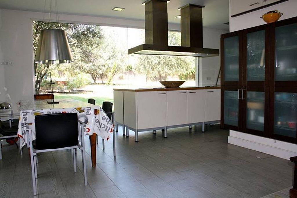 Casa en alquiler en Ciudalcampo - 359356386