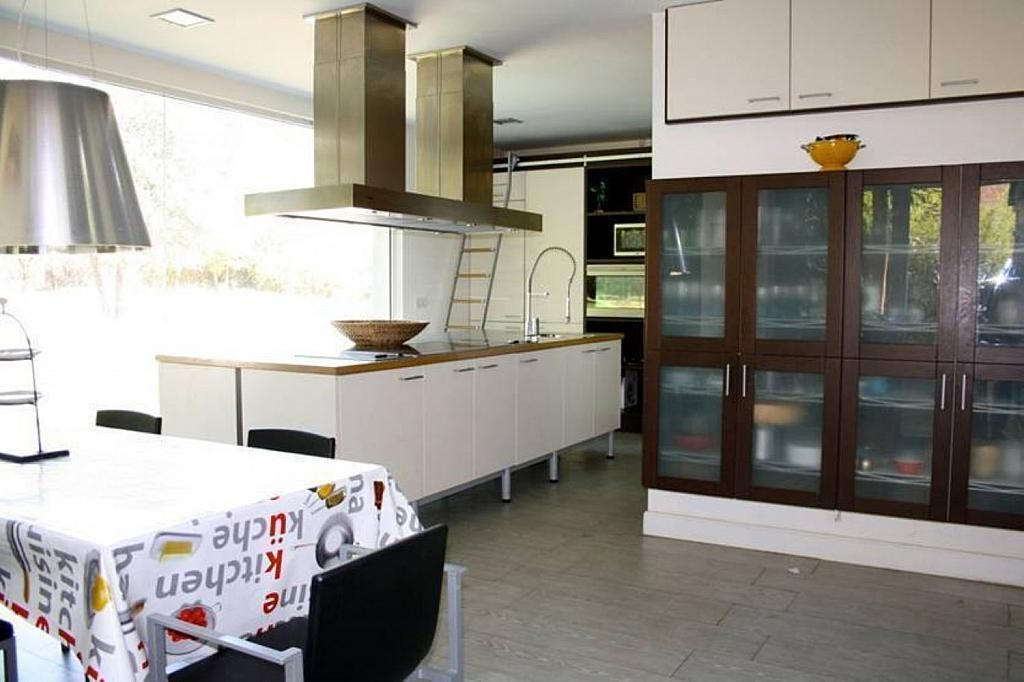Casa en alquiler en Ciudalcampo - 359356389