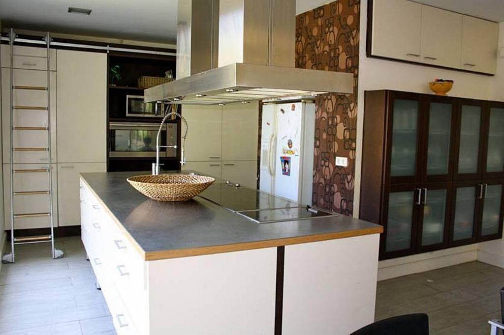 Casa en alquiler en Ciudalcampo - 359356395