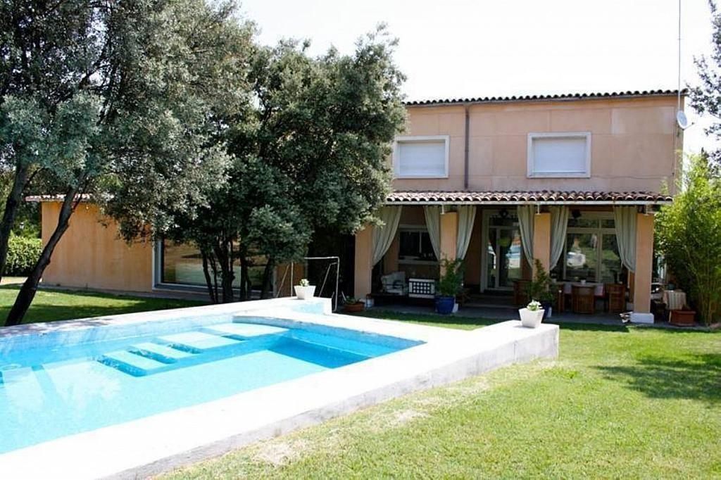 Casa en alquiler en Ciudalcampo - 359356401