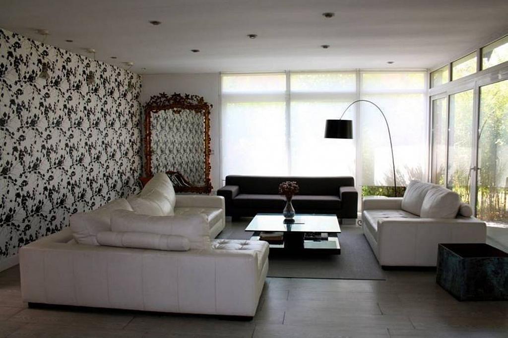 Casa en alquiler en Ciudalcampo - 359356407