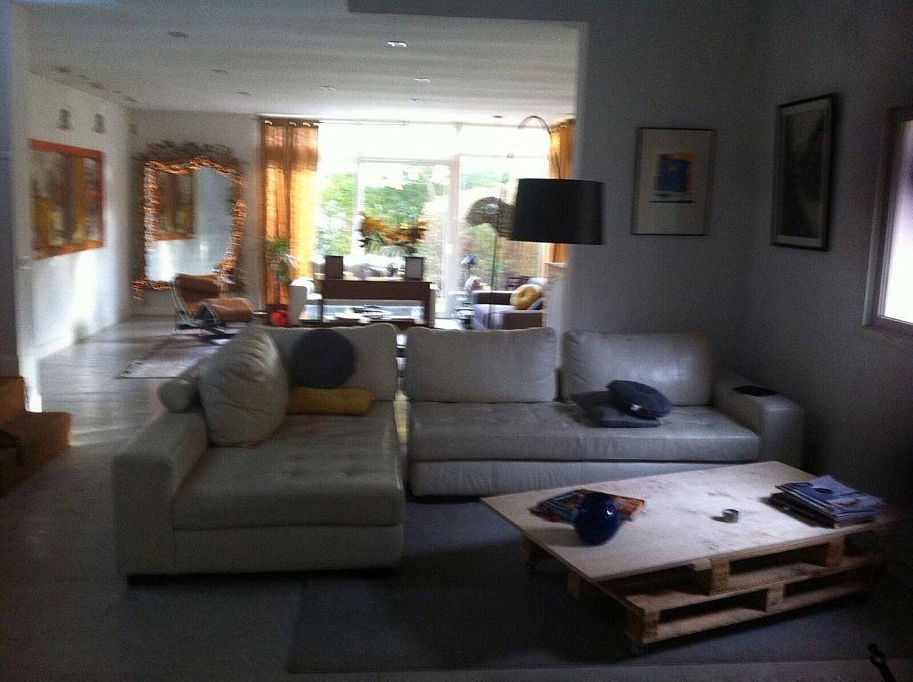 Casa en alquiler en Ciudalcampo - 359356419