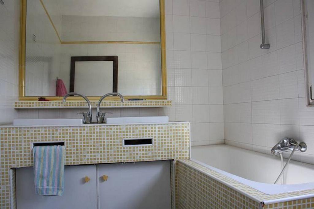 Casa en alquiler en Ciudalcampo - 359356425