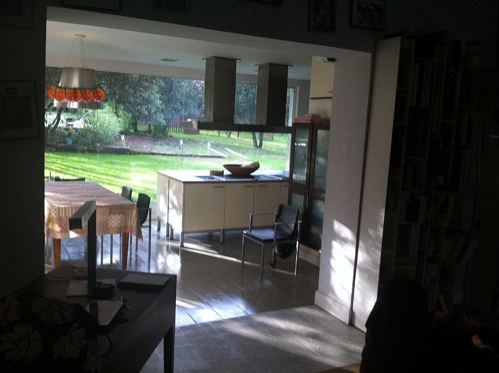 Casa en alquiler en Ciudalcampo - 359356428