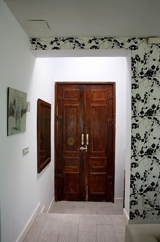Casa en alquiler en Ciudalcampo - 359356434