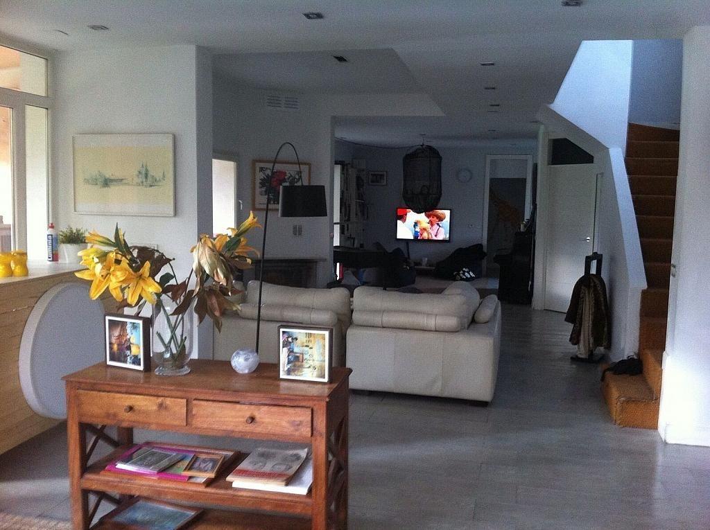 Casa en alquiler en Ciudalcampo - 359356437