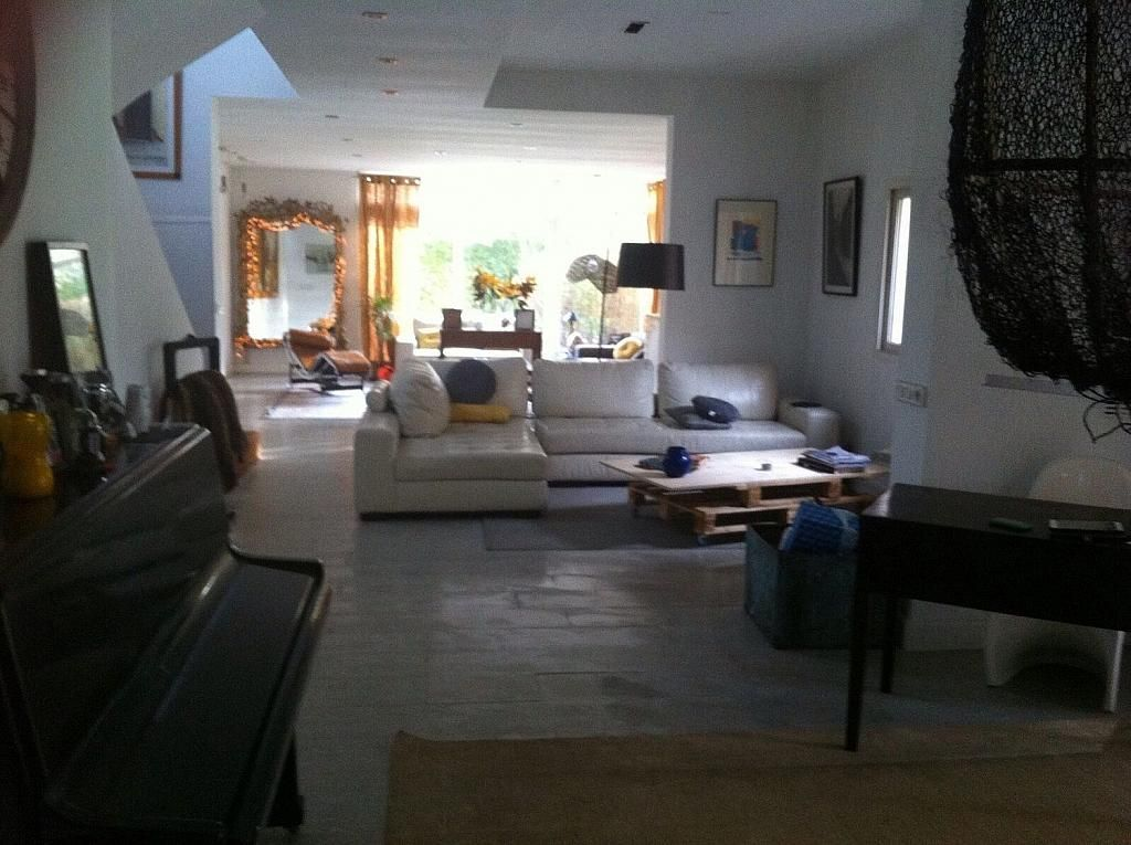 Casa en alquiler en Ciudalcampo - 359356440
