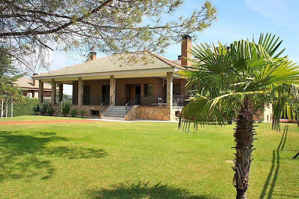 Casa en alquiler en Fuente del fresno - 348887011