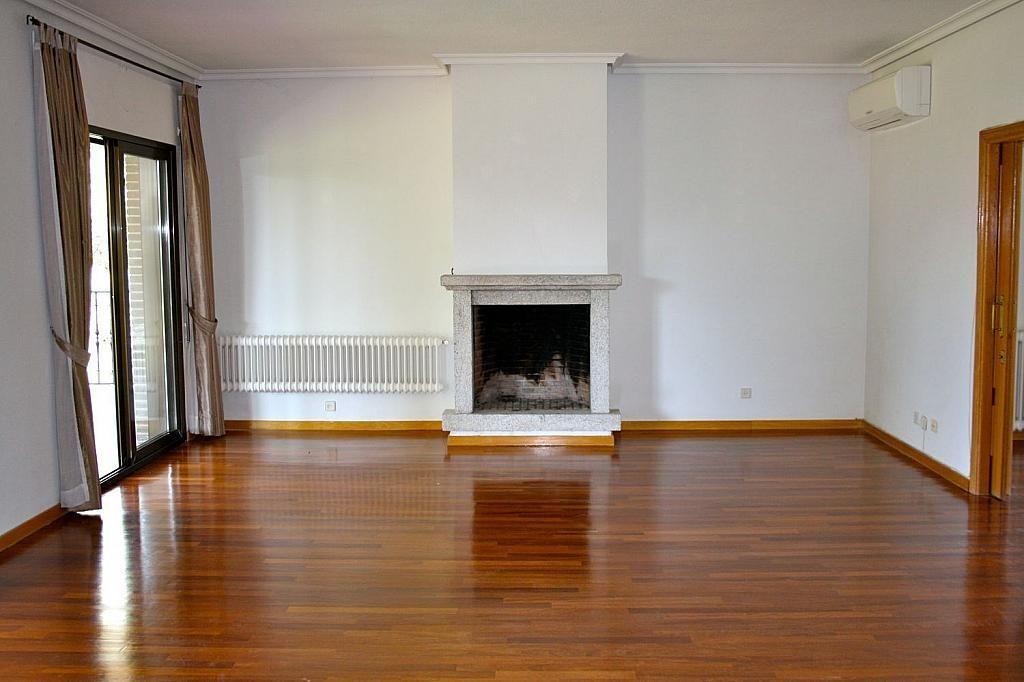 Casa en alquiler en Fuente del fresno - 348887014