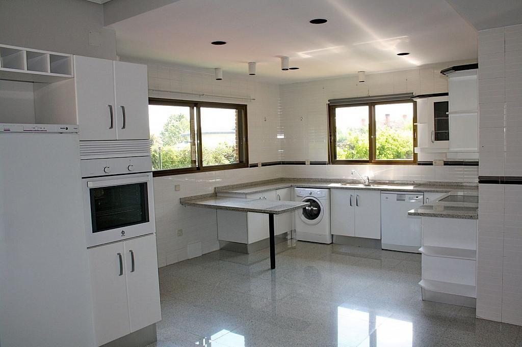 Casa en alquiler en Fuente del fresno - 348887017