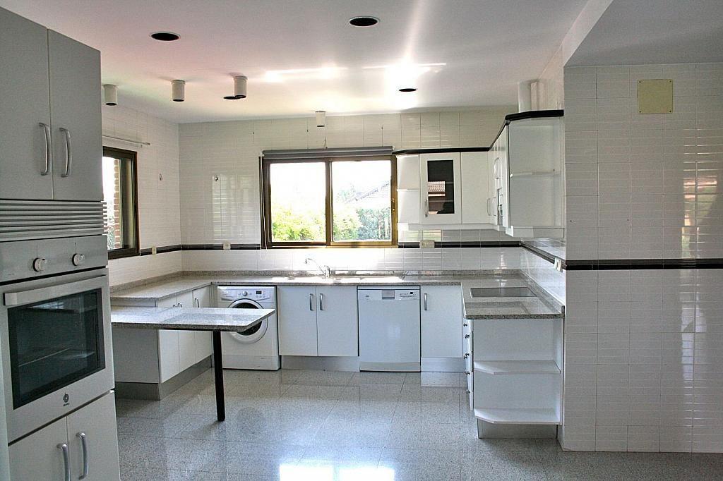 Casa en alquiler en Fuente del fresno - 348887029