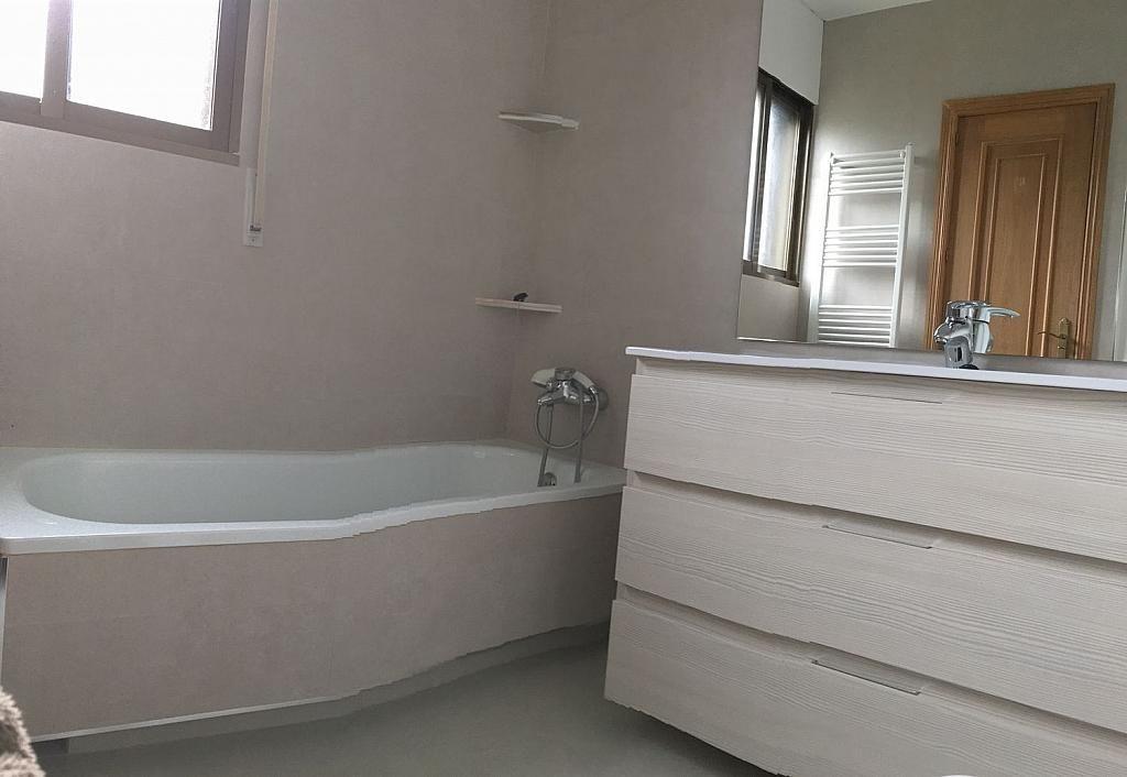 Casa en alquiler en Fuente del fresno - 348887035