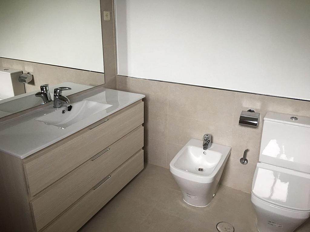 Casa en alquiler en Fuente del fresno - 348887059