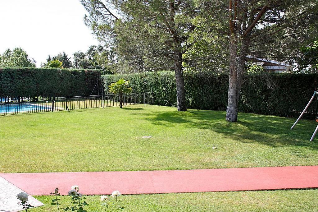 Casa en alquiler en Fuente del fresno - 348887071