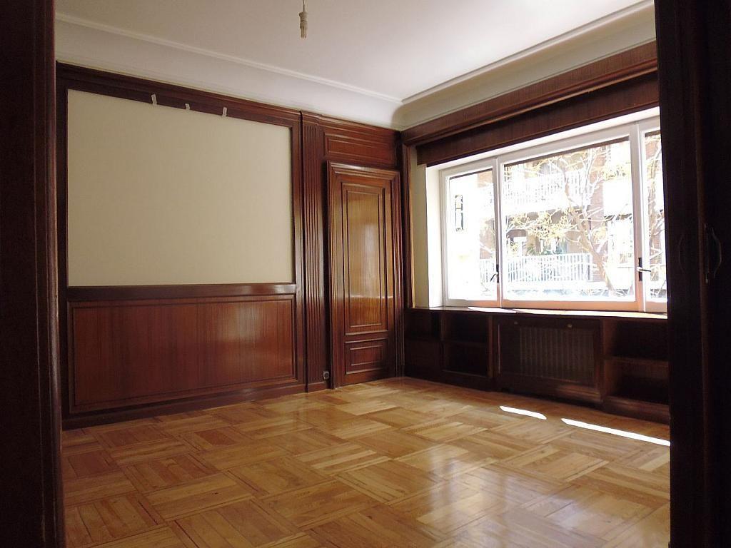 Piso en alquiler en calle De Ayala, Goya en Madrid - 351589625
