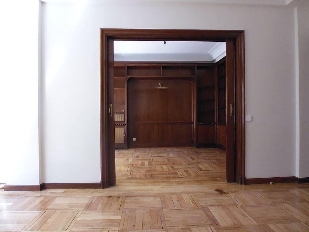 Piso en alquiler en calle De Ayala, Goya en Madrid - 351589640