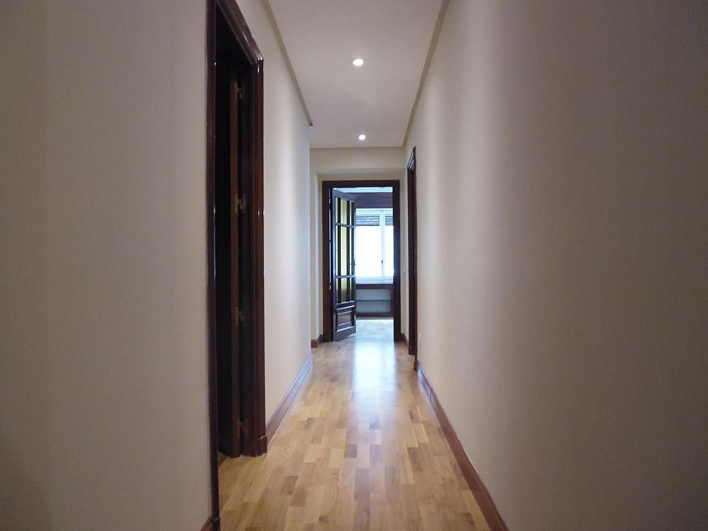 Piso en alquiler en calle De Ayala, Goya en Madrid - 351589643