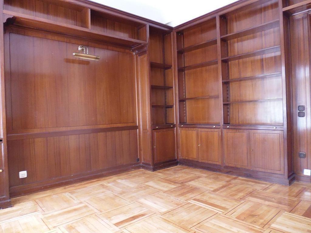 Piso en alquiler en calle De Ayala, Goya en Madrid - 351589652