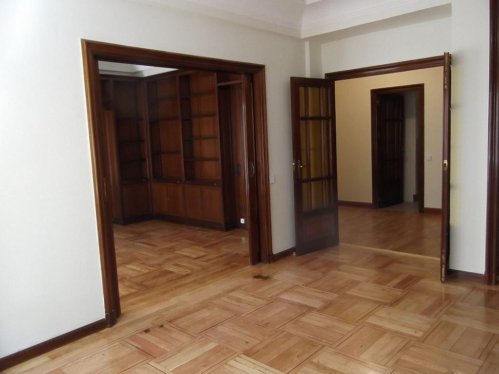 Piso en alquiler en calle De Ayala, Goya en Madrid - 351589655