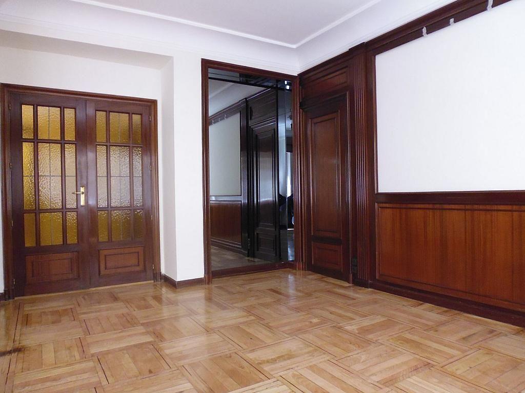 Piso en alquiler en calle De Ayala, Goya en Madrid - 351589658