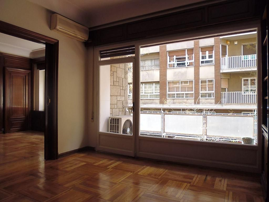 Piso en alquiler en calle De Ayala, Goya en Madrid - 351589676
